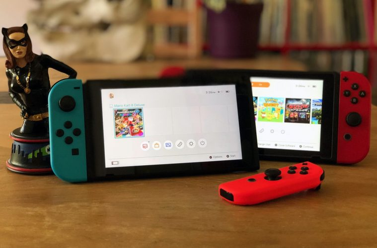 What's RCM mode and How to boot it to hack your Switch